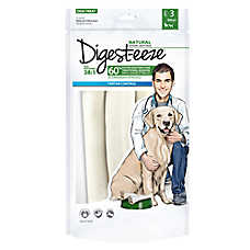 Digest-Eeze Rolled Dog Treat