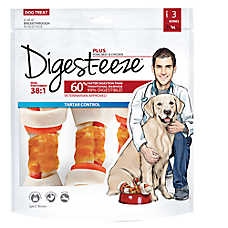 Digest-Eeze PLUS Bone Dog Treat