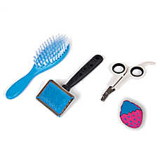 All Living Things® Small Pet Grooming Kit