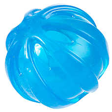 JW Pet® Play Place Ball Squeaker Dog Toy