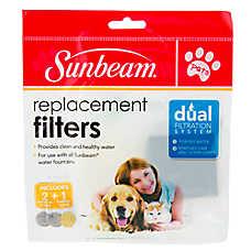 Sunbeam® Pets Replacement Filter
