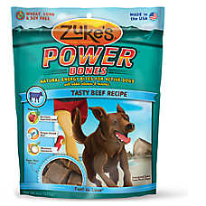 Zuke's® PowerBones® Energy Bite Dog Treat