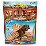Zuke's® Z-Filets® Grain Free Dog Treat