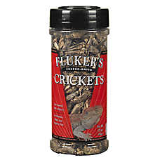 Fluker's Freeze Dried Crickets