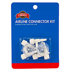 Grreat Choice® Airline Connector Kit