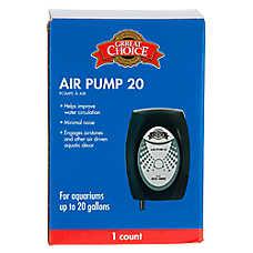 Grreat Choice® Air Pump