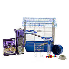 All Living Things® Hamster Starter Kit