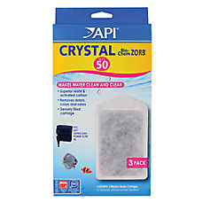 API® Crystal Bio-Chem ZORB Filtration Media Cartridges