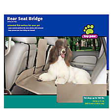 Top Paw® Rear Seat Bridge