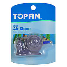 Top Fin® Snail Air Stone