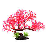Top Fin® Cherry Blossom Tree Aquarium Plant