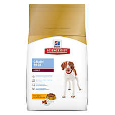 Hill's® Science Diet® Grain Free Adult Dog Food - Chicken & Potato