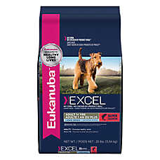 Eukanuba® Excel Premium Adult Dog Food