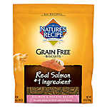 NATURE'S RECIPE® Biscuit Dog Treat