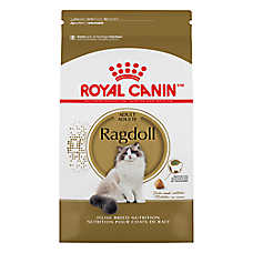 Royal Canin® Feline Breed Nutrition Ragdoll Adult Cat Food