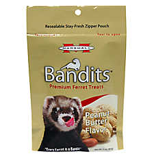 Marshall Bandit Ferret Treat