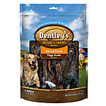 Dentley's™ Nature's Chew Piggy Braid Dog Treat