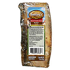 Dentley's™ Nature's Chew Rib Bone Dog Treat