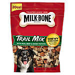 MILK-BONE® Trail Mix Dog Treat