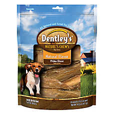 Dentley's™ Nature's Chew Prime Slice Dog Treat
