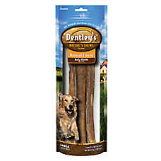 Dentley's™ Nature's Chew Bully Stick Dog Treat