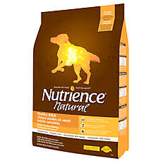 Nutrience® Natural Healthy Adult Dog Food