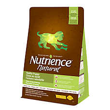 Nutrience® Natural Healthy Puppy Food