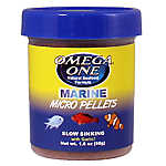 Omega™ One Marine Micro Pellets Fish Food