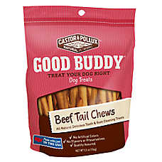 GOOD BUDDY® Tail Chews Dog Treat