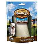 Dentley's™ Nature's Chew Stuffed Femur Bone Dog Treat