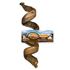 Dentley's™ Nature's Chew Bull Spring Dog Treat