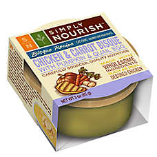 Simply Nourish® Bisque Recipe Cat Food