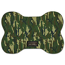 Nicole Miller Camo Placemat