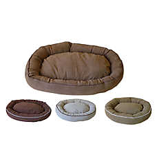 Carolina Pet Oval Lounge Pet Bed