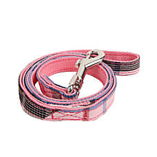 Puppia Checkered Dog Leash