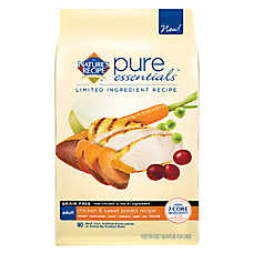 Nature's Recipe® Pure Essentials Adult Dog Food
