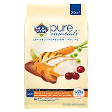 Nature's Recipe® Pure Essentials Adult Dog Food