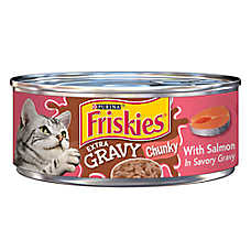 Purina® Friskies® SauceSations Cat Food