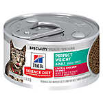 Hill#s® Science Diet® Minced Adult Cat Food