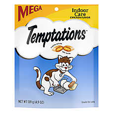 Tempations™ Mega Cat Treat