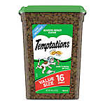 WHISKAS® TEMPTATIONS® Cat Treat - Seafood Medley