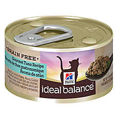 Hill's® Ideal Balance™ Cat Food