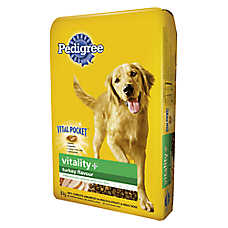 Pedigree® Vitality+™ Adult Dog Food