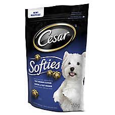 Cesar® Softies Dog Treats
