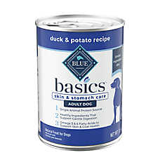 BLUE Basics™ Adult Dog Food