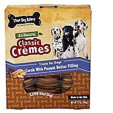 Three Dog Bakery Classic Cremes Dog Treat