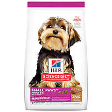Hills® Science Diet® Small & Toy Breed Adult Dog Food - Lamb Meal & Rice