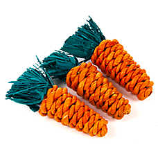 All Living Things® Carrot Shaped Small Pet Chew