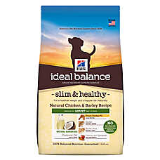 Hill's® Ideal Balance™ Slim & Healthy Adult Dog Food