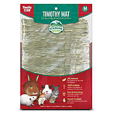 Oxbow Small Pet Timothy Mat